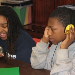 Propel East – 7th and 8th Grade – Radio Opinion Pieces