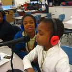 Propel Northside Radio Club: My Radio Station