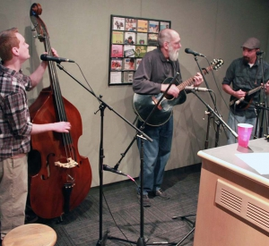 Live Music: Fern Hollow Boys