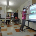 Radio Camp 2014 – Day 9 – Adobe Audition 101