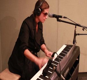 Live Music: Dubravka Bencic