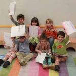 Fox Chapel Area School District: Creativity & Literacy Program – Fall 2014