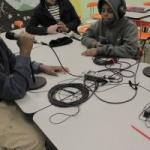 Wilkinsburg After School: Radio Show