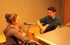 YES: Kyle Hammond & Leda Perdriel-Arons