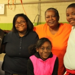 Propel Homestead Afterschool Oral History Program 2015