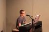 YES: Pianist Harrison Frisk