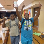 Pittsburgh King After School: End of the Year Celebration