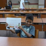 """Moon Area School District: """"How To"""" Storybox"""