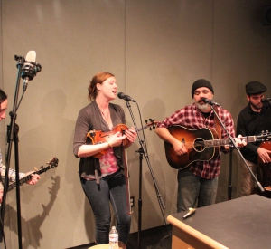 Live Music: The Jakob's Ferry Stragglers