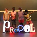 Propel Northside Radio Club: Week 2