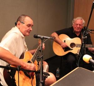 Live Music: The Monongahela Sheiks
