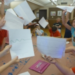 Hoyt Center for the Arts Summer Camp 2016