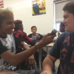 Woodland Hills Prime Time, 2016-2017: Interviewing