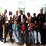 2008 MACS graduating class