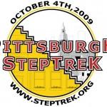 Steptrek Logo