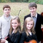 The Hilal String Quartet