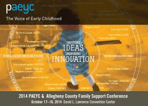 paeyc conference