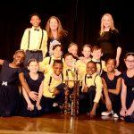 Dancing Classrooms Finals 2015