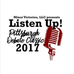 Listen Up Debate