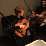 Center for Young Musicians: Guitarist 2