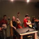 Wheeling Park High School Bluegrass Band 4-6