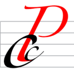 Pittsburgh Concert Chorale Logo