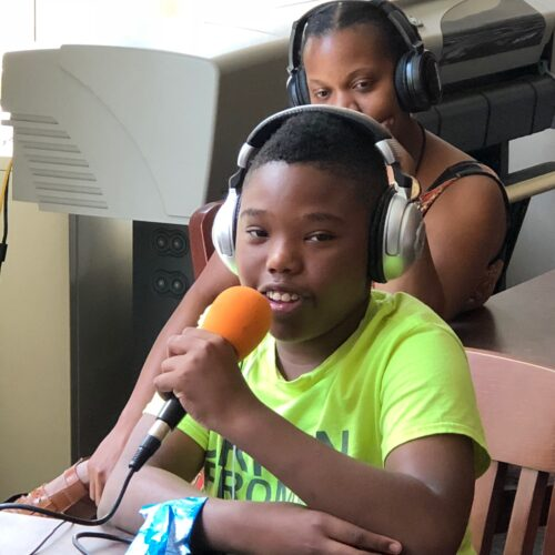Summer Dreamer's Academy 2019: Youth Express: You're On the