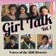 Girl Talk CD Insert