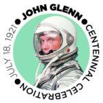 Cambridge-VCB-John-Glenn-Birthday-Logo