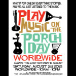 Play-music-on-the-Porch